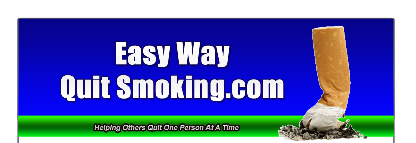 easy way to quit smoking articles top
